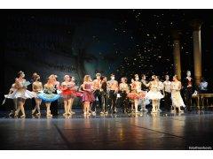 International Ballet Competition Slavenska - RESULTS