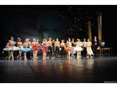 REZULTATI - Međunarodno baletno natjecanje Slavenska 2021