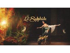 Premijera baleta La Sylphide u Splitu