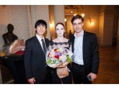 Godišnje nagrade HNK u Zagrebu