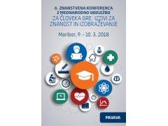 6th International Scientific Conference, Maribor, Slovenia