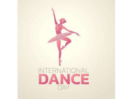 Hrvatska poruka za Svjetski dan plesa - 29.04.2020.