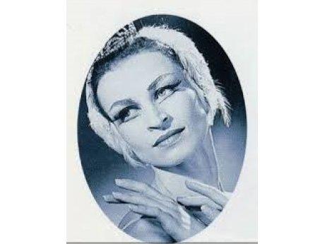 IN MEMORIAM - IRENA MILOVAN (1937. - 2020.)