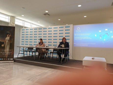 CID UNESCO Kongres o plesnim istraživanjima