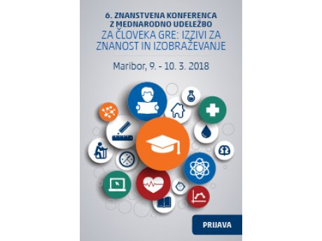 6th International Scientific Conference, Maribor, Slovenia