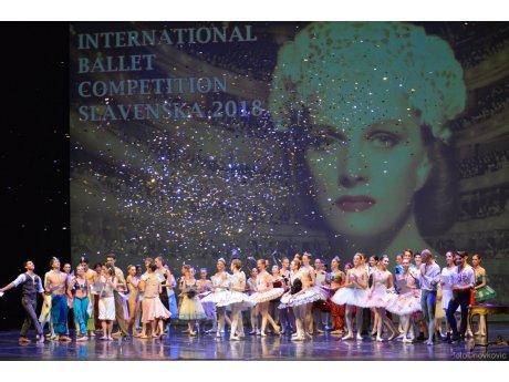 Rezultati Međunarodnog baletnog natjecanja