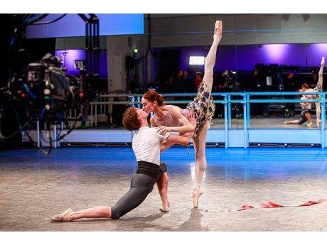 Svjetski dan baleta